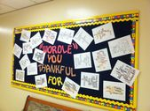 Image result for giving thanks bulletin boards ideas
