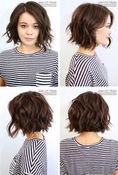 30 Marvelous Photo of Back Of Short Hairstyles For Women – #Hairstyles, Hairstyles , #hairstyle , #hairstyles With two months until Super Bowl Sunday …