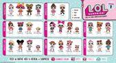 Lol Surprise Tots: Series 1 Complete – Lol muñecas