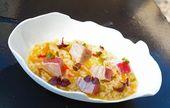 Sándwich de calamar Sergi Arola   Gastronomía y Co.   – Comida
