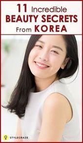 Komplette 10-stufige koreanische Hautpflege-Routine für Morgen und Nacht – skin care