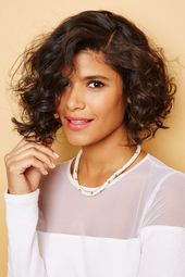 40 do-it-yourself hairstyles for natural curls with instructions