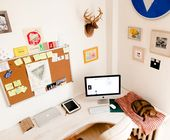 Illustrator Workspace workplace