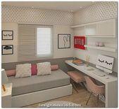 Uitstekende fantastische kleine appartementen slaapkamers universiteit design id…