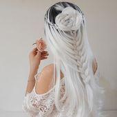 30+ Prom Hochzeitsfrisur Tutorial für langes Haar - image f3c6e53c0510148a3fc35b24cb268973 on http://hairforstyle.com