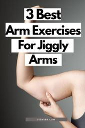 3 Best Arm Exercises to Add Your Tricep Workouts - Fitwirr 1