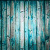 5x7ft Blue Wooden Fan-shaped Door Stone Floor Photo Background Studio Backdrop