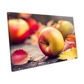 Mercury Row Canvas Print Apple Fruit Autumn   Wayfair.de