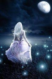 Welche Fantasiekreatur bist du? – #Creature #Fantasy #Nacht