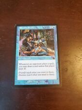 Worldly Tutor Magic the Gathering Mirage MTG Uncommon NM Never Played Instant