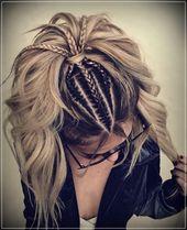 """15 Frisuren, die in Ihren Fotos """"Gefällt mir"""" reg…"""