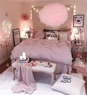 29+  Ideas Room Decor For Teen Girls Tumblr Pink Girly