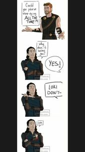 Lokis Tod ist zu einem Running Gag geworden. Diesmal kommt er besser zurück  Ga… – Marvel Liebhaber