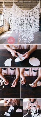 29 Tipps zur Planung Ihrer Hochzeit mit kleinem Budget
