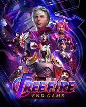 Download Free Fire End Game Wallpaper By Edder211510879 7d Free On Zedge Now Browse Millions Of Pop Fire Image Gaming Wallpapers Download Cute Wallpapers