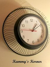 25 Amazing DIY Ideas!! | Fan to Industrial Clock …