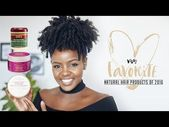 Natural Hair | Defined Flat Twist Out routine on 4c hair - YouTube