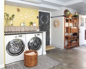 7 DIY ideas for a laundry nook in the garage – and 3 things I wouldn't repeat