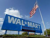 Police: 3 people shot at Walmart in eastern Arkansas — Daily Mail