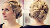 Best Short Hairstyles for Bridesmaids – Wedding Hair Styles