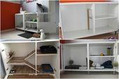 Kaninchengehege in der Wohnung: Ideen und Tipps zu…