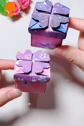 10 Fun Origami To Surprise Your Friends – DIY Tutorials Videos | Part 2