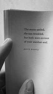 Folgen Sie Perry Poetry auf Instagram für tägliche Gedichte. #poem #poetry #poems #quotes …   – Quotes