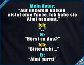 Väter und ihre Witze #Dove #word #word # father joke # father jokes – humor …
