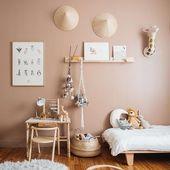 Instagram   – Baby room inspiration