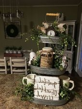 28+ Amazing Traditional Farmhouse Decor Ideas For Your Entire House