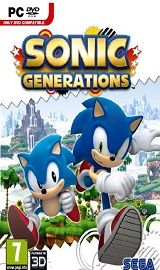 Sonic Generations Flt Https Ift Tt 2nx2htk Sonic Generations Generation Game Sonic