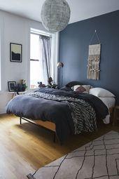 56 Mens Blue Schlafzimmer Ideen