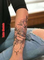 Tattoo arm frauen baum 63+ Ideas