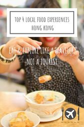 Greatest native meals experiences in Hong Kong
