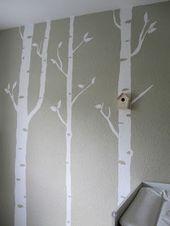 Ideal Kuckuck Kuckuck ruft s aus dem Wald Kinderzimmer Pinterest Babies Forest room and Kids rooms