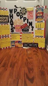 Science Fair Projects Popcorn 5th Grades 34 Super Ideas