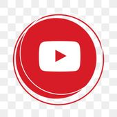 Youtube Logo Icon Youtube Clipart Youtube Icons Logo Icons Png And Vector With Transparent Background For Free Download Spanduk Photoshop Adobe Photoshop
