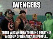 Gülmek Çok Komik Epik Marvel Memes – Sayfa 2/6 – Wackyy