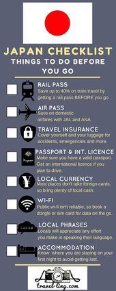Was Sie vor Ihrer Reise nach Japan tun sollten – #Ihrer #Japan #nach #Reise #Sie…