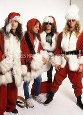 Metallica Christmas Metallica Metallica Band Heavy Metal Bands