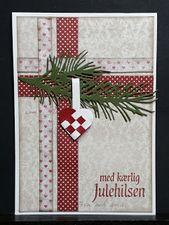 Kartenblogs: Weihnachtskarten.