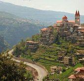 Reposting @krugblue01: Beautiful Lebanon #adventure #travelgram #travelblog #tra…