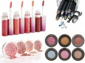 Eco-friendly and Safer Makeup Brands for Tweens, Teens and Moms…