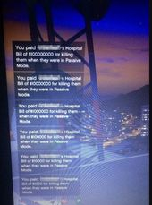 How To Give My Friend Money In Gta Online