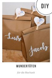Gift bags for the kids with coloring books, soap bubbles, …