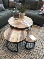 43 Wooden Tables Bring The Natural Touch Inside – Page 2 of 43 – LoveIn Home