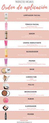 Para tener un buen cuidado facial aparte de saber cual es nuestro tipo de piel t…