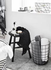 CLEAN MODERN – Klare Formen und pures Design in De…