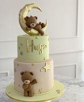 """THE KING CAKE auf Instagram: """"Alle Teddybären feiern den Geburtstag …   – Ursinho"""