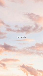 fond d'écran samsung Breathin Art Wallpaper